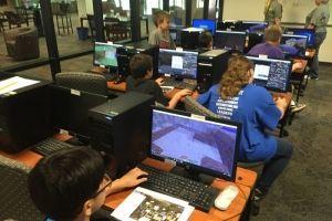 Minecraft Farming Challenge
