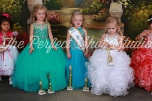 Pageant Tiny Division 2016