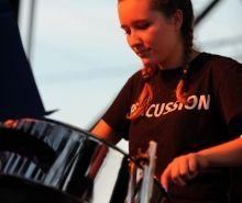 UTM World Percussion