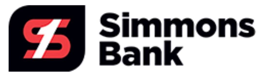Sponsors-Simmons Bank