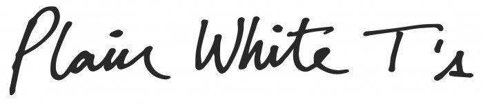 Plain White Ts Logo-croped