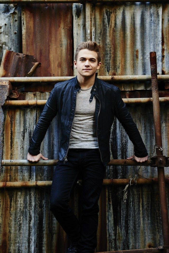 Hunter Hayes Approved Photo 2_19_16