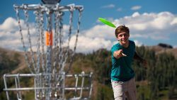 9th Annual Soybean Festival Disc Golf Tournament, Friday Night Doubles Play @ Harrison Road Complex (Martin)