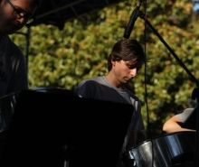 Music World Percussion Group