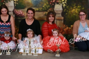 Pageant Baby Division 2016