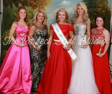 TN Soybean Festival Pageant