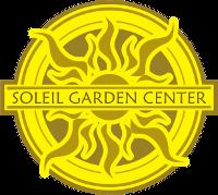 Soleil Badge